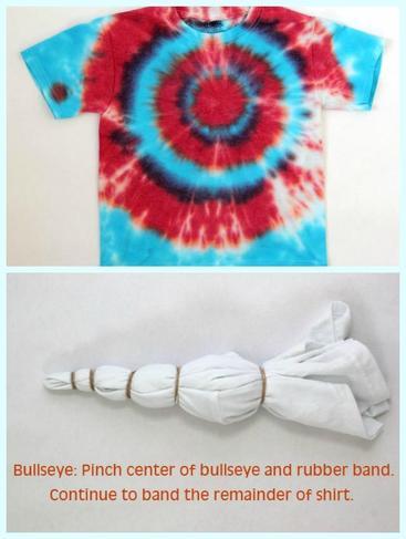 Target/bulls eye