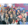 Which characters can you spot in Class 2?