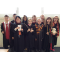 Expelliarmus.......take care if you go to Year 5!