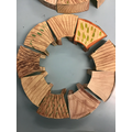 Rainforest Crafts- Yanos
