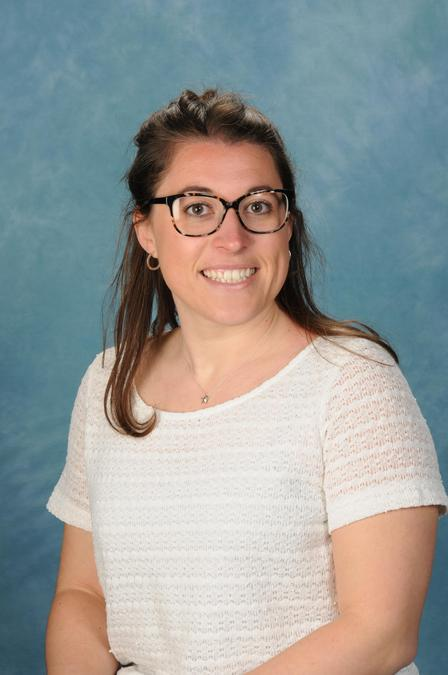 Miss Snooks - Class Teacher