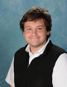Mr McKaigg - KS2 Teaching Assistant, cover supervisor and Computing Lead