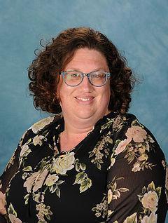 Mrs Harris - Teaching Assistant & Pastoral Care
