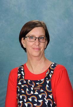 Miss Gillam Midday Supervisor & Sunrise and Twilight Club Childcare Supervisor, Deputy DSL