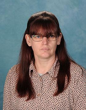 Miss Brown - KS2 Teaching Assistant and cover supervisor