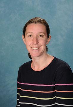 Mrs Vaughan - KS2 Teaching Assistant & Pastoral Care