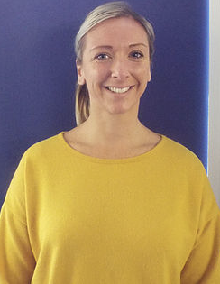 Miss Plewka -   Teaching Assistant