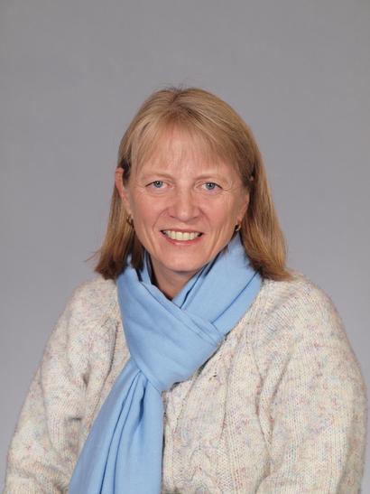 Mrs N. Bennett - Coleman - Mercury Class (Year 2)
