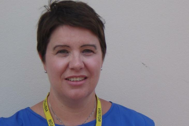 Emma Gomersall, Deputy Headteacher