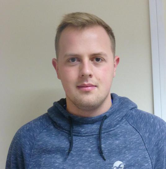 Mr S. Davies - Sports Coach