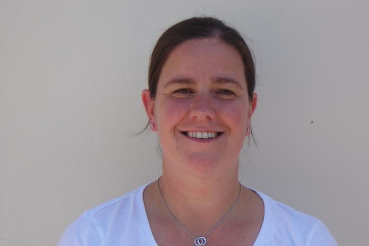 Anne Prior- Vice chair