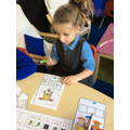 Listening for phonemes