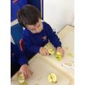 aaa...apples