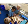 Phase 1 Phonics- Recognising and matching sounds