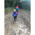 A Muddy Adventure!