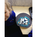 Exploring creativity with loose parts