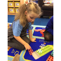 Ordering Numicon plates