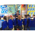 Who is the shortest in Woodpecker class?