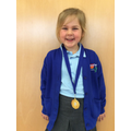 Learning Medal