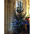 Christmas activities at St. Lawrence