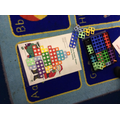 Numicon Christmas puzzles