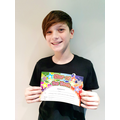Our remote learning Star of the Week