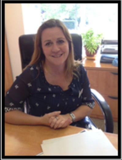 Sarah Paul - Headteacher