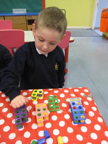 Exploring number and counting