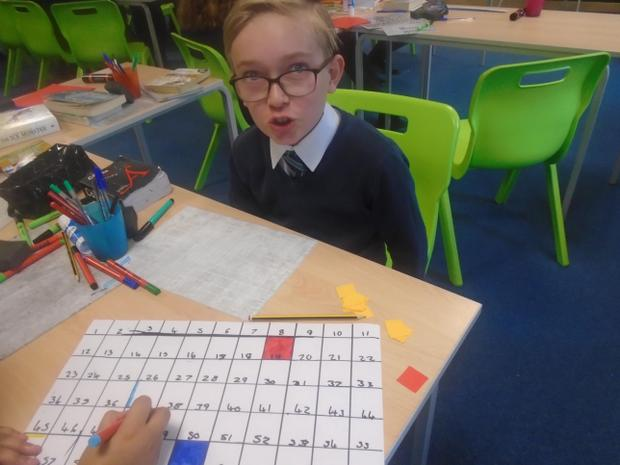 More maths games