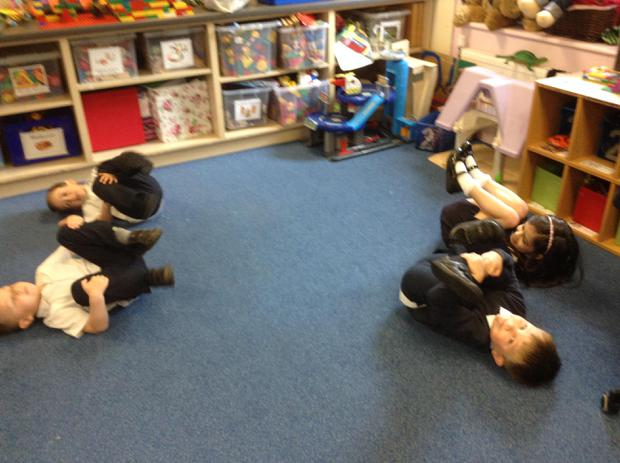 Performing our life-cycle dances