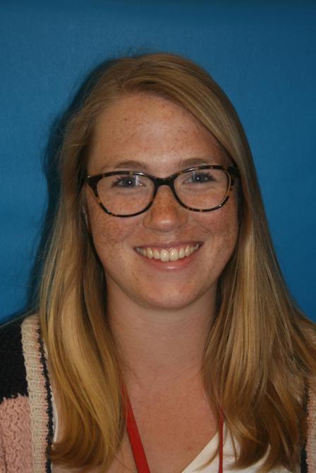 Charlotte Kettle - Teacher