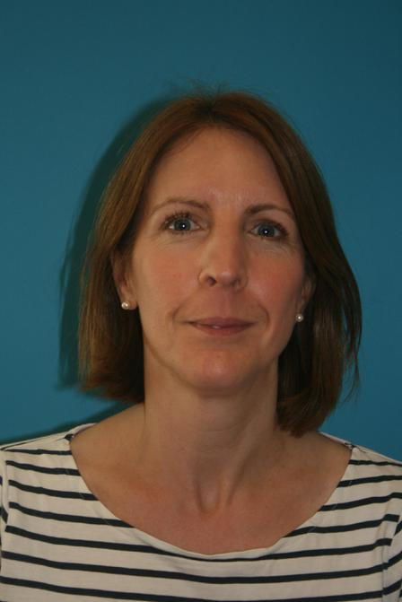Fiona Noyce - Learning Support Assistant
