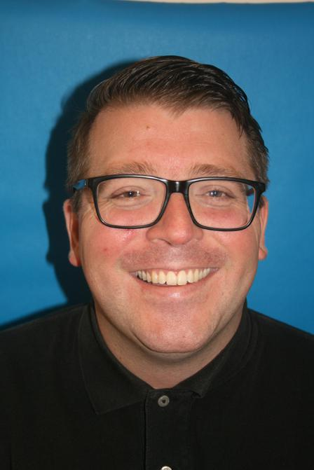 Adam Bruder - Year 3 Teacher