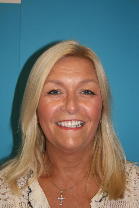 Nicola McArthur - Learning Support Assistant