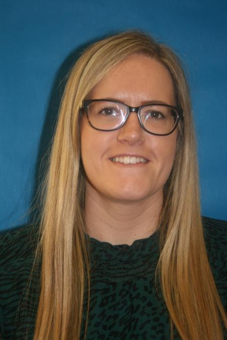Jenifer Downey - Administrative Assistant