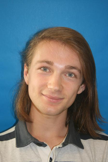 Jack Lewis - Learning Support Assistant