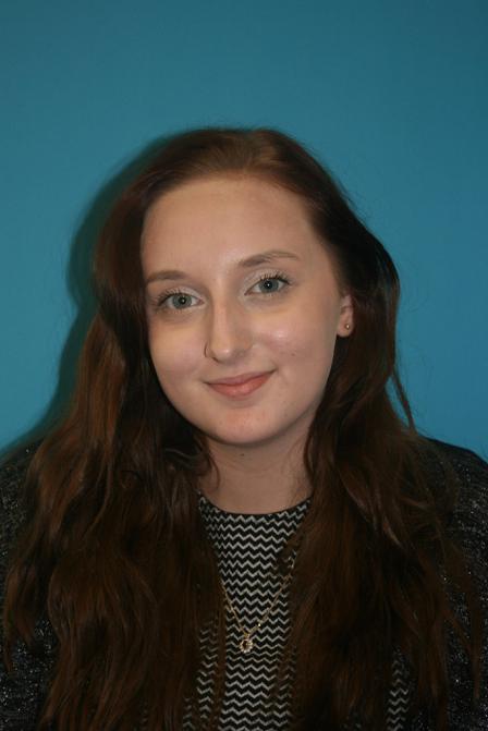 Rachel Gilbert - Learning Support Assistant