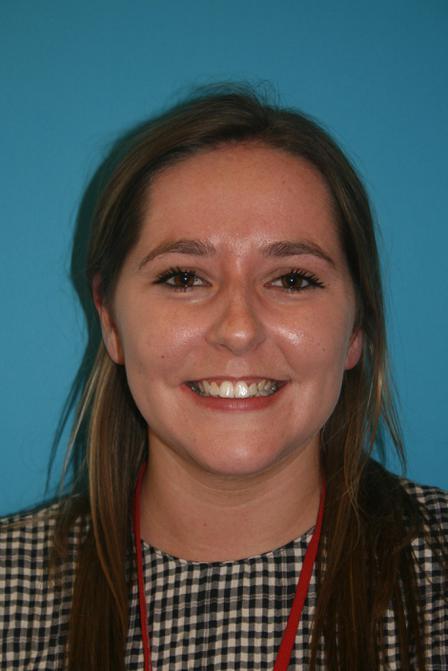 Tori Grant - Year 5 Teacher