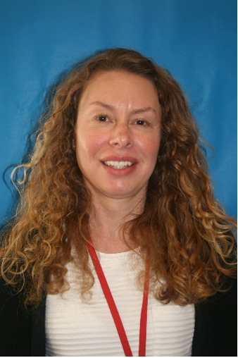 Lynette Reed - Learning Support Assistant