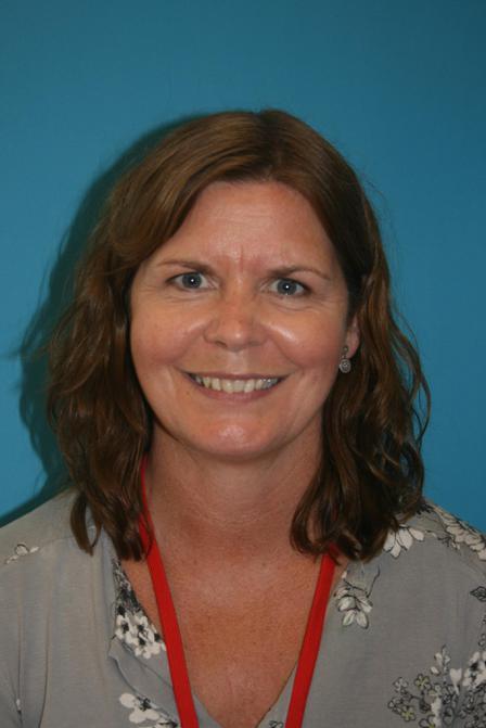 Jo Mitchell - Teacher