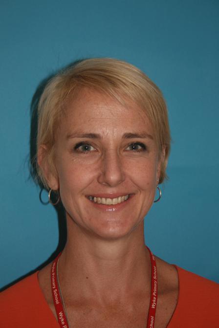 Michelle Wilson - Head Teacher