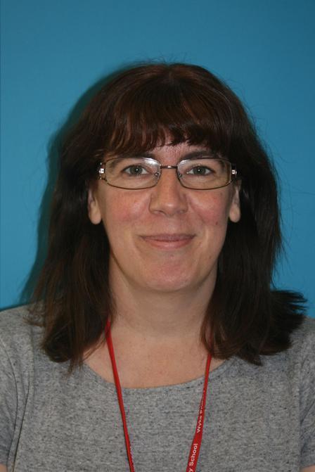 Kirsty Beagley - Year 2 Teacher