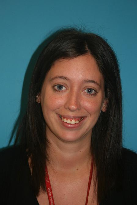 Steph Welch - Learning Support Assistant