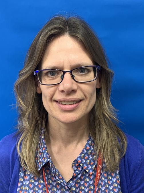 Suzie Bartlett - Year 2 Teacher
