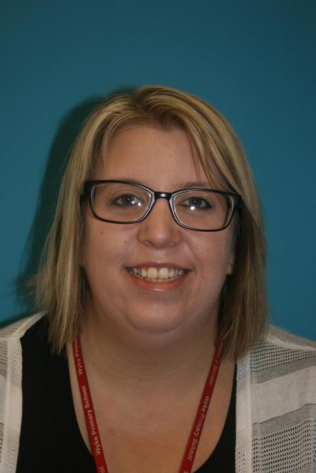 Jess Adams - Learning Support Assistant