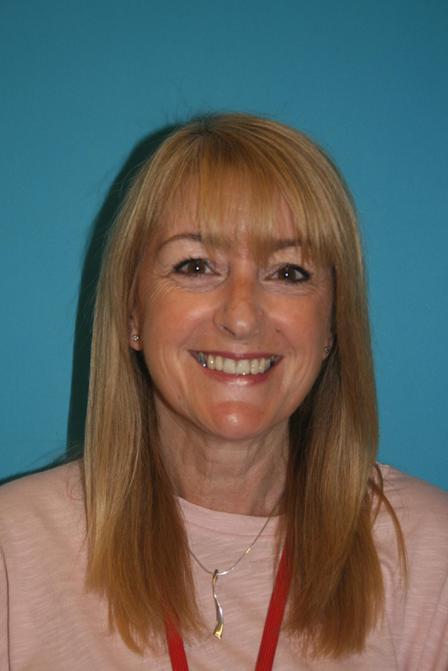 Lindsey Franks - Learning Support Assistant