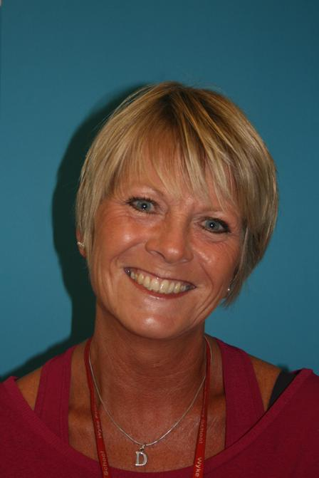 Deb King - Learning Support Assistant