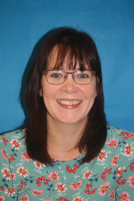 Laura Theobald - Year 1 Teacher