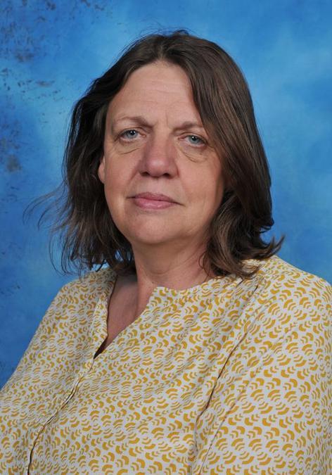 Mrs Dobson - YR Teacher