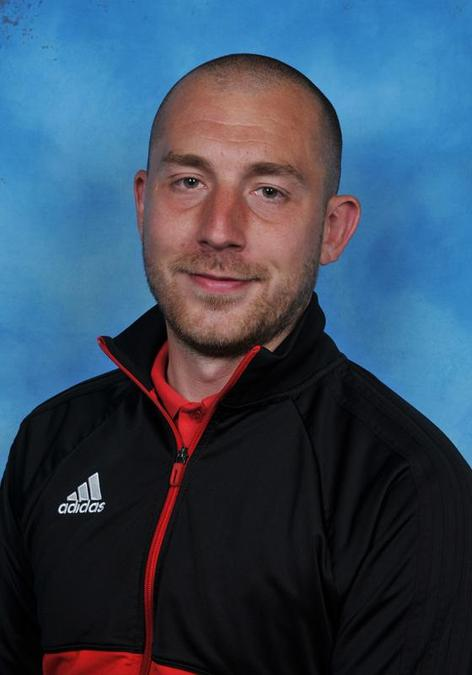Mr Summers - Sports Coach
